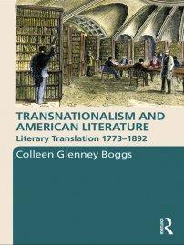 کتاب Transnationalism and American Literature