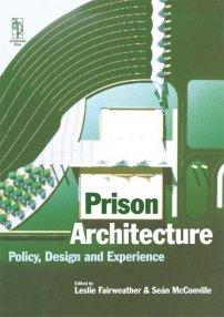 کتاب Prison Architecture