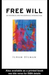 کتاب Free Will