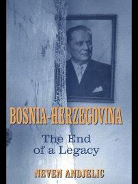 کتاب Bosnia-Herzegovina