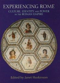 کتاب Experiencing Rome