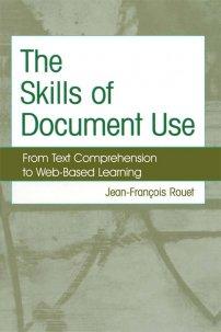 کتاب The Skills of Document Use