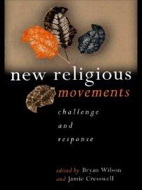 کتاب New Religious Movements