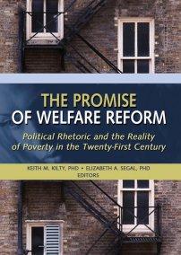 کتاب The Promise of Welfare Reform