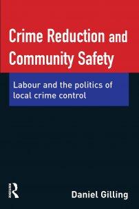 کتاب Crime Reduction and Community Safety