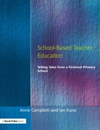 کتاب School-Based Teacher Education