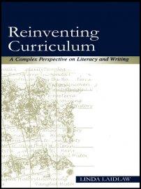 کتاب Reinventing Curriculum