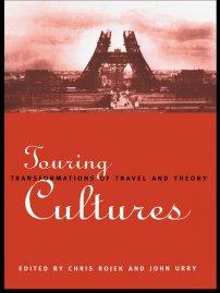 کتاب Touring Cultures
