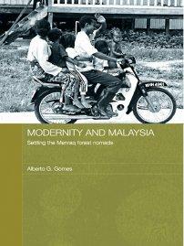 کتاب Modernity and Malaysia