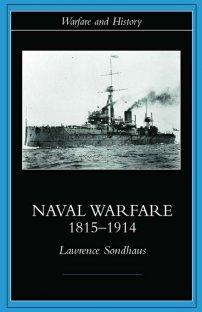 کتاب Naval Warfare, 1815 -1914