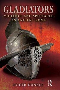 کتاب Gladiators