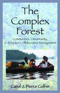 کتاب The Complex Forest