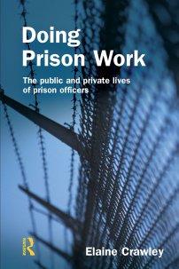 کتاب Doing Prison Work