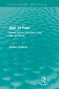 کتاب Age of Fear