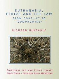 کتاب Euthanasia, Ethics and the Law