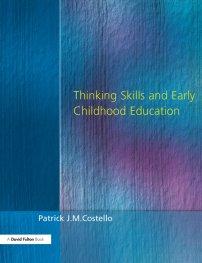 کتاب Thinking Skills and Early Childhood Education