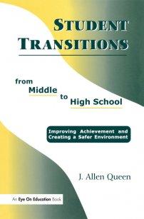 کتاب Student Transitions From Middle to High School