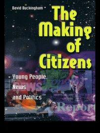 کتاب The Making of Citizens