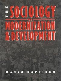 کتاب The Sociology of Modernization and Development