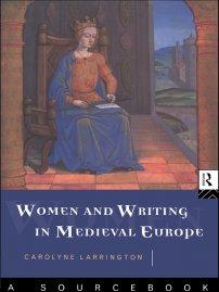 کتاب Women and Writing in Medieval Europe