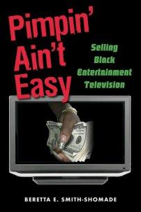 کتاب Pimpin' Ain't Easy