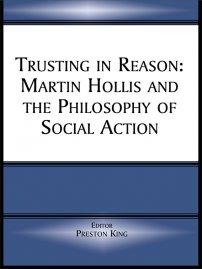 کتاب Trusting in Reason