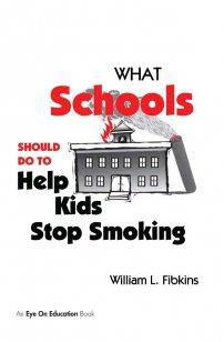 کتاب What Schools Should Do to Help Kids Stop Smoking