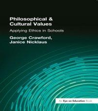 کتاب Philosophical and Cultural Values