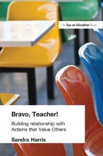 کتاب Bravo Teacher