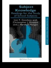 کتاب Subject Knowledge