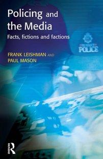 کتاب Policing and the Media