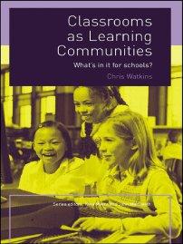کتاب Classrooms as Learning Communities