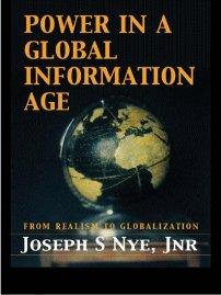 کتاب Power in the Global Information Age