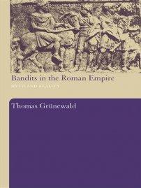 کتاب Bandits in the Roman Empire