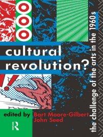 کتاب Cultural Revolution?