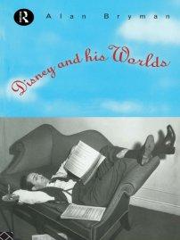 کتاب Disney & His Worlds