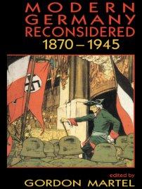 کتاب Modern Germany Reconsidered
