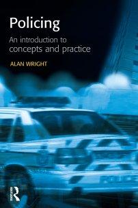 کتاب Policing