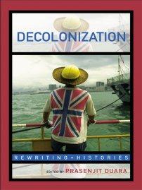 کتاب Decolonization