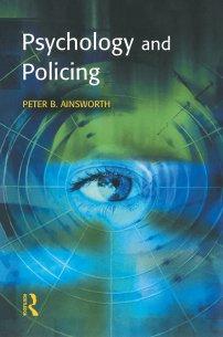 کتاب Psychology and Policing