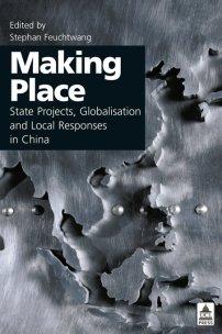 کتاب Making Place