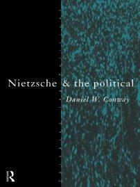 کتاب Nietzsche and the Political
