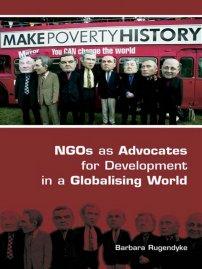 کتاب NGOs as Advocates for Development in a Globalising World