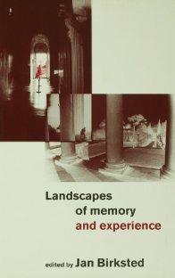 کتاب Landscapes of Memory and Experience