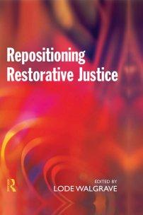 کتاب Repositioning Restorative Justice