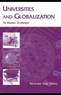 کتاب Universities and Globalization
