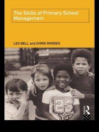 کتاب The Skills of Primary School Management