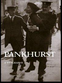 کتاب Emmeline Pankhurst