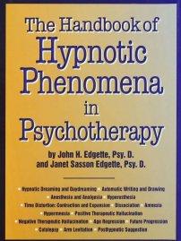 کتاب Handbook Of Hypnotic Phenomena In Psychotherapy