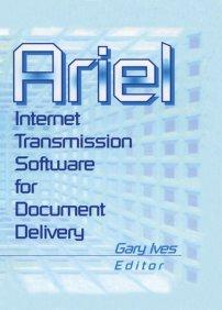 کتاب Ariel